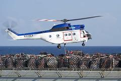 150114-N-CU914-269 (SurfaceWarriors) Tags: sea island exercise hawk flight navy lenny deck lacrosse platforms harrier makin certification comstock av8b certex mh60 hooyah usscomstocklsd45 lsd45