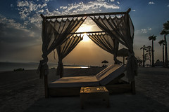 Bed in the beach - Banana Island Resort - Doha ( dp) Tags: beach bed resort doha qatar sunbed bananaisland anantara qatarliving dohanaturelovers bananaislandresort doha2015 anantaradoha bestresortdoha