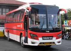 TransportPro T16 (II-cocoy22-II) Tags: city bus florida philippines transport ilocos laoag norte gv t16 transportpro
