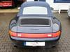 Porsche 911 Carrera/964-Verdeck