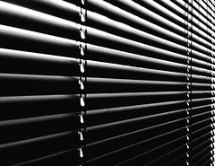 """Visuals Distortions"" (giannipaoloziliani) Tags: light blackandwhite white black macro home window glass monochrome lines metal digital dark monocromo design office graphics bars aluminum closed view geometry modernart details digitalart perspective filter visuals visual length nero strips element edit biancoenero focalpoint prospettiva noire distortions lightpoint filteredlight digitaldesign graphicsdesign monocromatico digitalgraphic inspireddesign lightsgame macrodetail geometryart giannipaoloziliani"