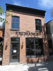 Exchange Brewery, Queen Street NOTL (cohodas208c) Tags: beer queenstreet niagaraonthelake notl microbrewery craftbeer exchangebrewery sammaxbauer
