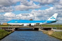 KLM Asia | Boeing 747-406M | PH-BFC (Vitaliy Lobanov) Tags: plane airplane airport aircraft aviation aeroplane aviao aereo spotting avion avia planespotting aeroplano