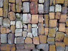 Cellardyke (nz_willowherb) Tags: stone wall scotland construction harbour fife cellardyke eastneuk
