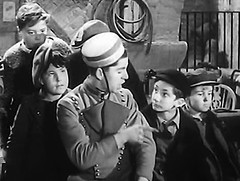 I could have been in films (theirhistory) Tags: uk london film boys hat kids children war wwii kinderen tie crime jacket cap gb ww2 jumper 1942 adults villians bfilm johntacchi
