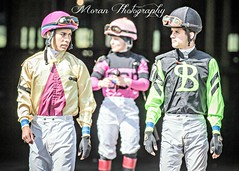 Jose Ortiz (EASY GOER) Tags: park horses horse sports canon track belmont racing 5d thoroughbreds markiii