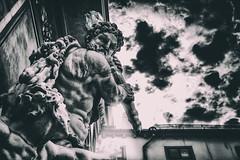 (raimundl79) Tags: street city blackandwhite cloud black statue photoshop wow blackwhite sterreich nikon photographie ngc flickrr stadt bestpicture fotographie nikfilter myexplorer nikond800 flickrexploreme follow4follow flickrsexploreme