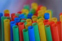 Straws (mnika4) Tags: colour macro focus depthoffield straws