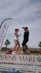 Zumba Hibernis Mare 22 mayo 2016 (5) (Visit Pilar de la Horadada) Tags: yoga playa alicante roller invierno recharge hatha patinaje costablanca voley zumba ludoteca pilardelahoradada vegabaja milpalmeras hibernismare