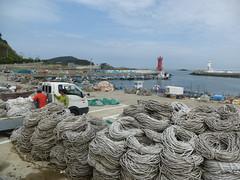 c16-busan-bord de  mer (3) (jbeaulieu) Tags: port busan coree pcheurs