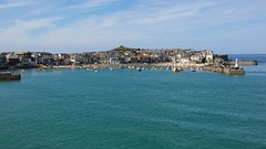St Ives Cornwall (andreboeni) Tags: stives cornwall harbour