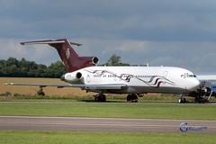 M-FTOH Boeing 727-269 (Gary J Morris) Tags: boeing gba asi trijet kemble 22359 egbp cotswoldairport 727269 airsalvageinternational mftoh