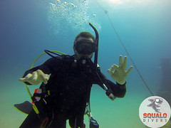 Scuba Diving-Miami, FL-Jun 2016-8 (Squalo Divers) Tags: usa divers florida miami scuba diving padi ssi squalo divessi