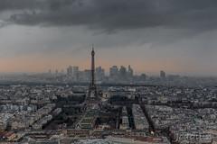 Paris0003 (Joaqunrod) Tags: travel paris skyline europa torre ciudad eiffel francia rascacielos