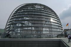 Reichstag, Kuppel (Werner Schnell Images (2.stream)) Tags: berlin norman reichstag foster bundestag ws kuppel