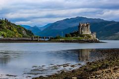 Eileen Donan Castle (nikoles) Tags: castle scotland eileen donan