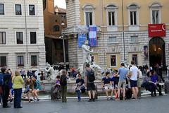 IMG_1199 (Vito Amorelli) Tags: italy rome fontana dei quattro 2016 fiumi