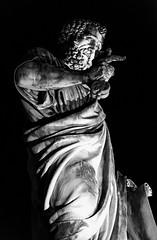 Pasce oves (JWY80) Tags: travel italy rome roma statue keys nikon catholic d750 sanpietro lazio stpetersbasilica 24120mm latium avemariauniversity