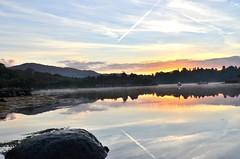 The Jet Stream (kevindaly24) Tags: ireland outdoors dawn jetstream southcoast westcork nikon1755f28 nikond7000