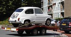 Fiat 600 1970