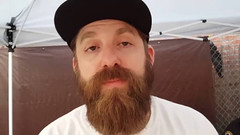 Dirtbag Dan On Battles At The Bunker: Doing Events For The PPV... (battledomination) Tags: dirtbag dan on battles at the bunker doing events for ppv battledomination battle domination rap hiphop dizaster saurus charlie clips murda mook trex big t rone pat stay conceited charron lush one smack ultimate league rapping arsonal king dot kotd freestyle filmon