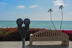 DSC_5466.jpg (gfalknerphoto) Tags: ocean beach bench surf meter tstreet