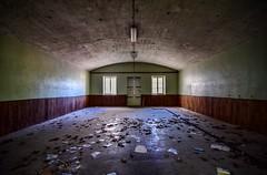 Urbex (tombrissiaud) Tags: explorationurbaine abandonn abandoned photographie photo decay exploration 1116f28 tokina d5300 nikon urbexfrance urbex