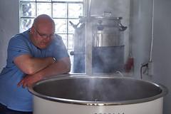 Brewing beer (michaelbeyer_hh) Tags: beer brewing craftbeer