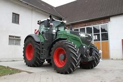 Fendt 1050 vario (Static Phil) Tags: fendt fendt1050vario tractor farmequipment