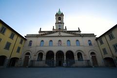DSC_0121 (Rudy Letsche) Tags: italy italia sangiovannivaldarno renaissance florentine architecture city
