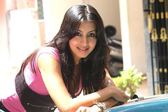 South Actress SANJJANAA Photos Set-4 (48)