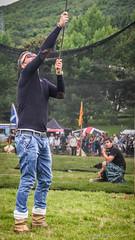 Raising the Bar (FotoFling Scotland) Tags: event highlandgames lochearnhead scotland balquidder clan kilt lochearnheadgames meninjeans scottish shades stratheyre strathyre traditional stirlingshire