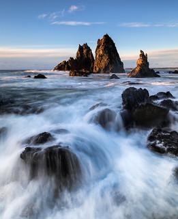Camel Rock flow || Bermagui