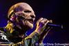 Slipknot @ Prepare For Hell Tour, The Palace Of Auburn Hills, Auburn Hills, MI - 11-29-14