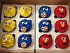 "Sesame street cupcakes • <a style=""font-size:0.8em;"" href=""http://www.flickr.com/photos/40146061@N06/15445879023/"" target=""_blank"">View on Flickr</a>"