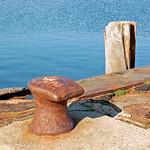 Der kleine Hafen an der Wittower Fähre auf Rügen (4) thumbnail