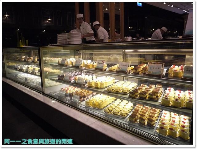 捷運世貿台北101美食饗食天堂吃到飽buffet海鮮螃蟹image036