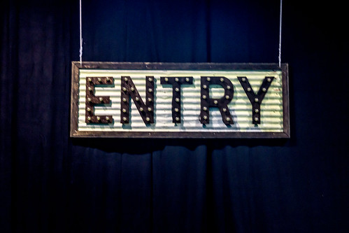ENTRY - WEB SUMMIT DUBLIN  2014 Ref-1094