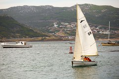 learning to sail1 (WITHIN the FRAME Photography(5 Million views tha) Tags: southafrica harbor sailing yacht capetown simonstown eos6d