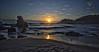 Early Morning, Flynns Beach (Craig F Gibson) Tags: beach sunrise canon australia nsw portmacquarie flynnsbeach canonef1740mmf4l canon6d hoyandx400