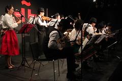 Estudiantina Boliviana (Instituto Cervantes de Tokio) Tags: dance dancing danza bolivia baile institutocervantes