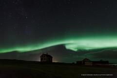 Stóri Hólmur 6 (Kjartan Guðmundur) Tags: canon iceland nightscape ísland northernlights auroraborealis norðurljós canoneos5dmarkiii tokinaatx1628mmf28profx kjartanguðmundur