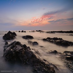 DSC_1988 (rhu dua) Tags: nature sunrise nikon sigma lee 1020 hoya nd8 d7100 gnd09s sjpeg