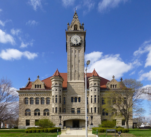 Haunted Places In Shelby Ohio: Flickriver: Army.arch's Photos Tagged With Oh