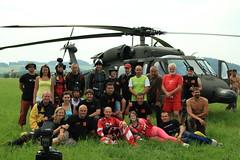 IMG_0284 (zdenek420031) Tags: skydive bufallo freistadt budjovice esk hosn