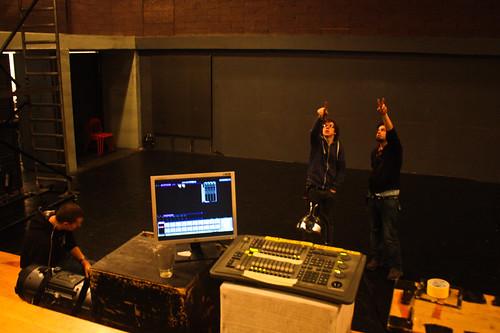 """WORKSHOP: Historie osvětlování a světelného designu, vývoj divadelního prostoru / Barokní divadlo v Českém Krumlově / Závěrečná práce studentů • <a style=""""font-size:0.8em;"""" href=""""http://www.flickr.com/photos/83986917@N04/15725614054/"""" target=""""_blank"""">View on Flickr</a>"""