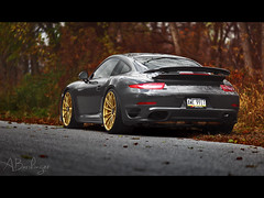 (Andrew Barshinger Photography) Tags: fall canon prime exotic turbo porsche f2 supercar 991 6d 135l