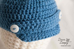 Newspaper boys hat (darnloopyetsy) Tags: xmas uk girls baby boys hat kids children for discount hats clothes gifts gift newborn etsy headband newborns babyclothes photographyprop babyhats