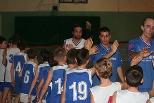 Basket Ultima Giornata 124