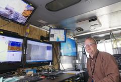 sUAS Mobile Control Van